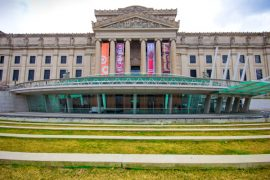 Elizabeth A. Sackler Center for Feminist Art at the Brooklyn Museum