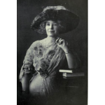 Mary Elitch Long, 1856-1936