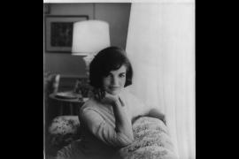 Jackie Kennedy, 1929-1994