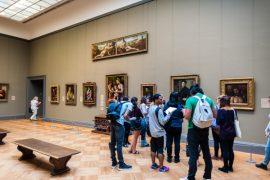 Nasty Women Tours of the Metropolitan Museum of Art
