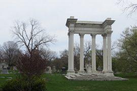 Graceland Cemetery: Women of Influence