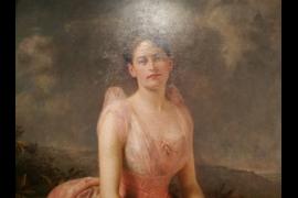 Juliette Gordon Low, 1860-1927