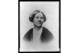 Lucy Stone, 1818-1893