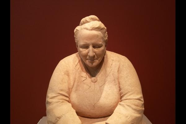 Gertrude-Stein-WWP