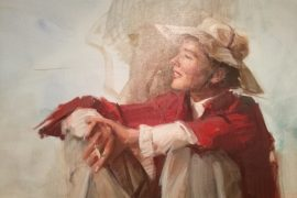 Katharine Hepburn, 1907-2003