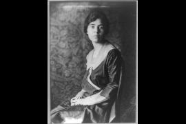 Alice Paul, 1885-1977