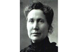 Mary Kenney O'Sullivan, 1864-1943