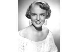 Peggy Lee, 1920-2002