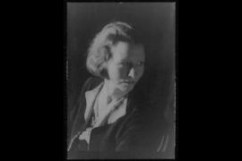 Edna St. Vincent Millay, 1892-1950