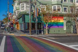 Historical LGBTQ Tour