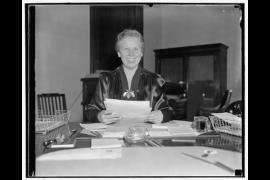 Gladys Pyle, 1890-1989