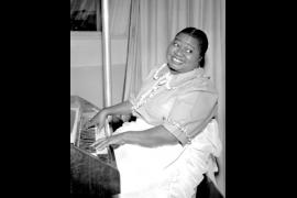 Hattie McDaniel, 1893-1952