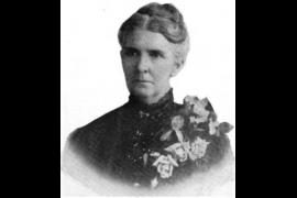 Ellis Reynolds Shipp, 1847-1939