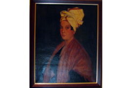 Marie Laveau, 1801-1881
