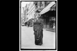 Kate M. Gordon, 1861-1932