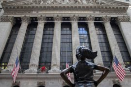 From Woolf to Wall Street: Paving The Way to Women's Participation in Financial Leadership