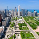 Chicago's Highlights Day Trip