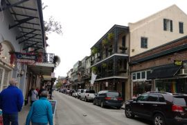 French Quarter Tour – Stroll with a Local in New Orleans