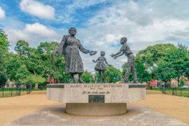 Mary Mcleod Bethune Memorial