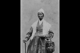 Sojourner Truth, 1797-1883