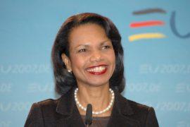 Condoleezza Rice, 1954