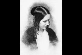 Elizabeth Cabot Agassiz, 1822-1907