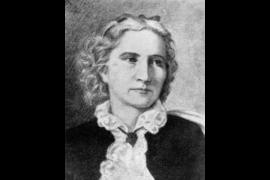 Anne Whitney, 1821-1915