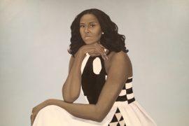 Michelle Obama, 1964