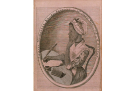 Phillis Wheatly, 1753-1784