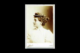 Annie Londonderry, 1870-1947