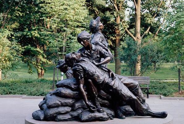 Vietnam-Womens-Memorial-in-DC-WWP