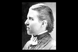 Arabella Mansfield, 1846-1911