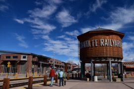 Women in NM History: A Different Downtown Tour