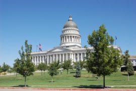 Pioneering Women in the Utah State Capitol