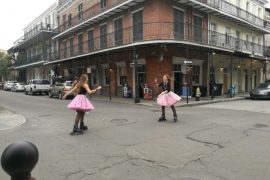 Itinerary Day to Explore the French Quarter, NOLA
