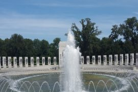 Monuments in Washington, DC Itinerary