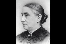 Marie Elizabeth Zakrzewska, 1829-1902