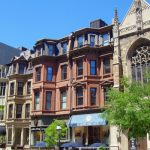 Explore Beacon Hill and Back Bay in Boston