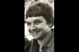 Adrienne Rich, 1929-2012