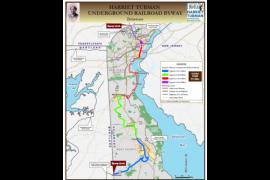 Harriet Tubman Underground Railroad Byway in Delaware