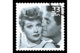 Lucille Ball Desi Arnaz Museum & Center for Comedy
