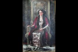 Alma de Bretteville Spreckels, 1881-1968