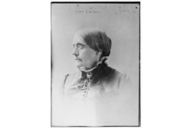 Susan B. Anthony, 1820-1906