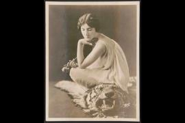 Audrey Munson, 1891-1996