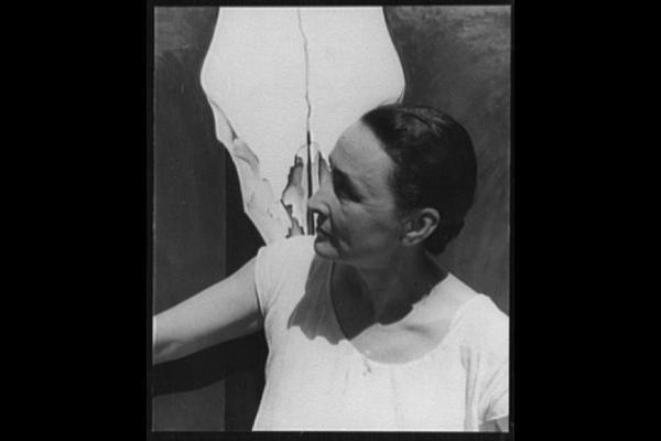 Georgia-O'Keeffe-WWP
