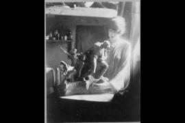 Gertrude Vanderbilt Whitney, 1875-1942