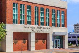 Rosa Parks Museum