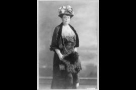 Alva E. Belmont, 1853-1933