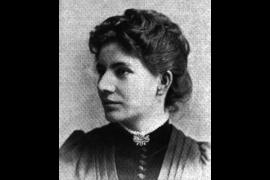 Sophia Hayden, 1868-1953