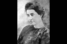 Donaldina Cameron, 1869-1968